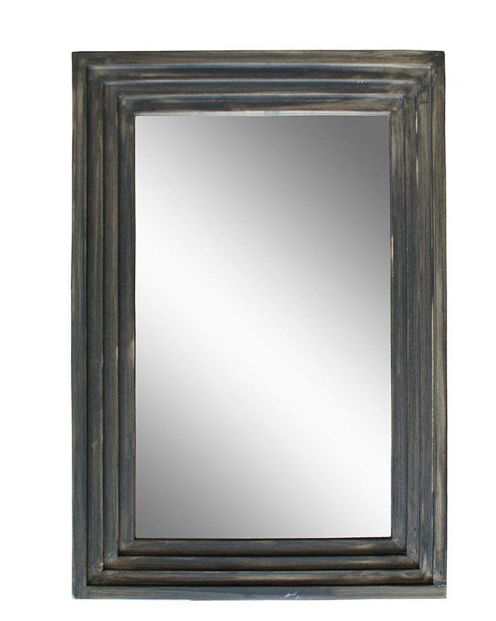 Lekkert speil | Interiør - drlykke.no