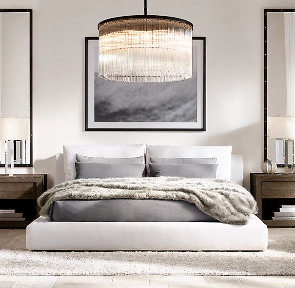 Ultra-Fine Lightweight Cotton Bedding Collection