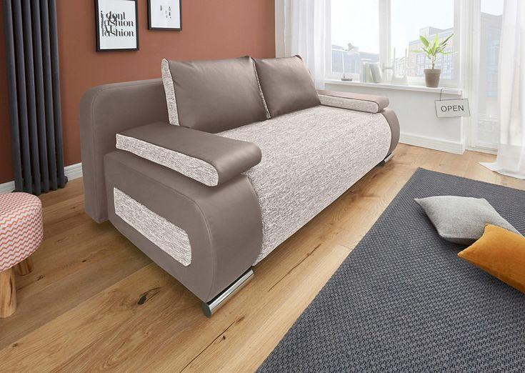 25+ melhores ideias de Schlafsofa federkern no Pinterest - wohnzimmer couch günstig