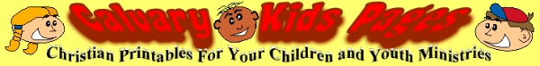 This link has books of the bible and lessons (Just in case I don't get my Sunday School packet in time I LOVE this website!! :)
