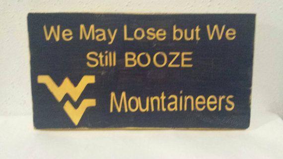 Mountaineers++WVU++WV+Football++WVU+by+BeaDazzledandBeyond+on+Etsy