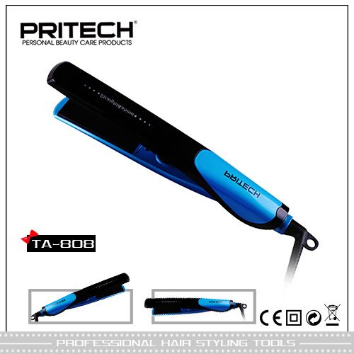 New PRITECH Brand Hot Sale Hair Straightener Straightening Irons Hair Flat Iron Hair Styling Tools #Affiliate