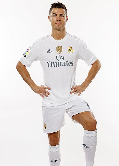 Cristiano Ronaldo - Real Madrid - 15/16 Season