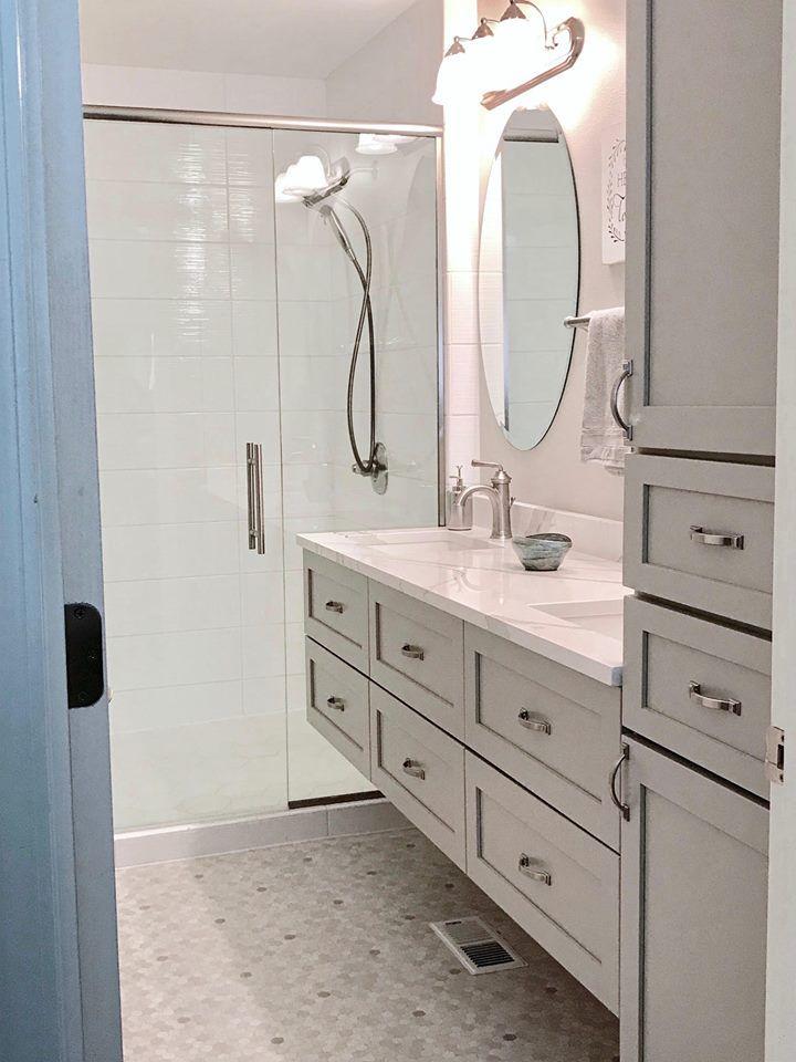 244 K W Interiors Anchorage Alaska Kitchen Bath Specialist Remodeling Projects Interior Kitchen And Bath