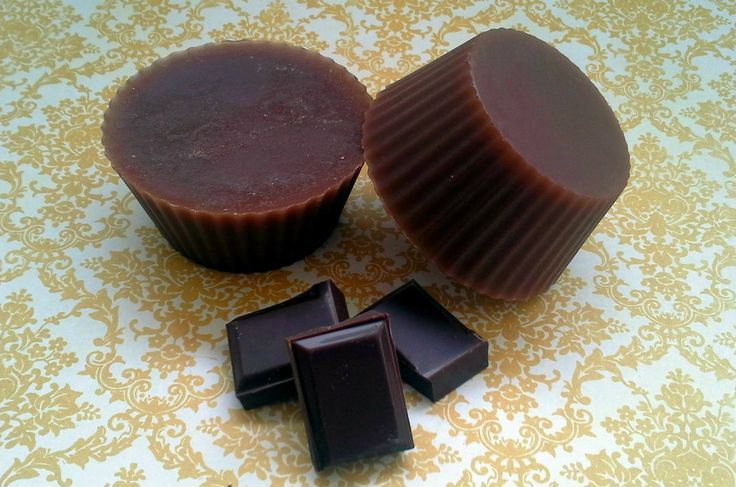 Sudsy Expressions - Brownie Soap Treats, $6.50 (http://www.sudsyexpressions.com/brownie-soap-treats/)