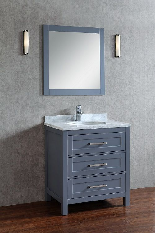 Best 25 30 Inch Bathroom Vanity Ideas On Pinterest  30 Bathroom Beauteous Bathroom Vanity 30 Inch Review