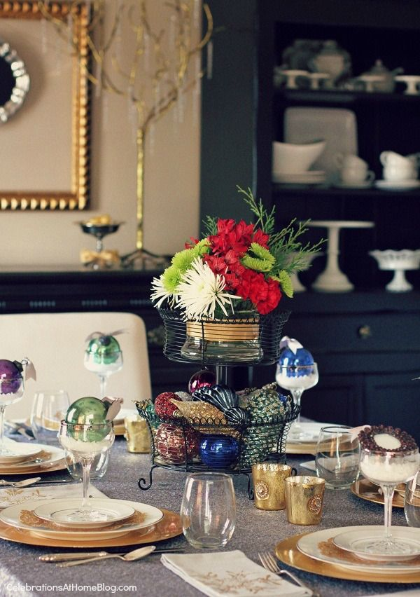 1006 Best Tablescapes Tabletops Images On Pinterest