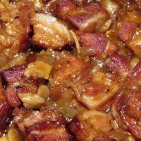Recept : Pivní vrabci | ReceptyOnLine.cz - kuchařka, recepty a inspirace