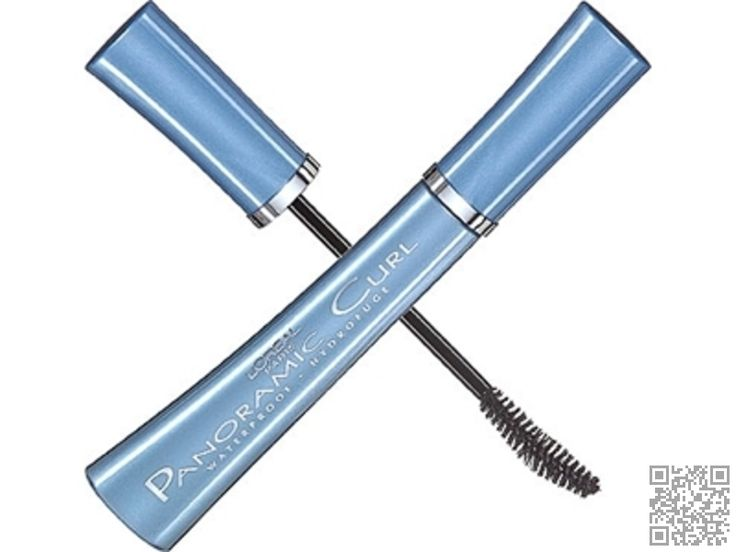 2. L'Oreal #Panoramic Curl Waterproof #Mascara ... - 14 Best Curling #Mascaras Reviews ... → #Beauty #Cover
