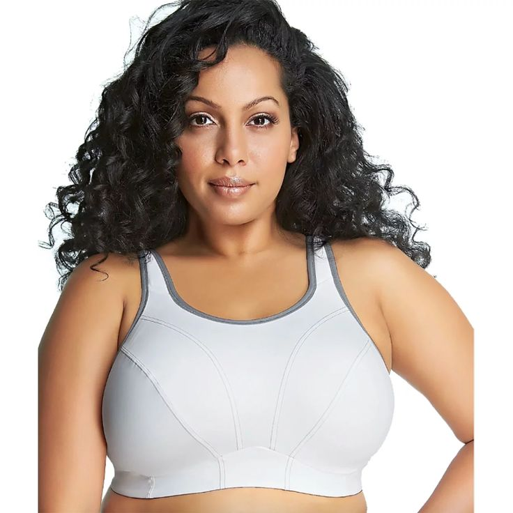 These Are the Absolute Best Sports Bras for Large Breasts