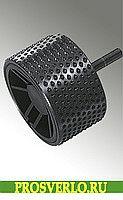 Рашпиль барабанный для работ по дереву, алюминию, легким строительным плитам. #оснастка #стройка #сверла #буры #фрезы #коронки #диски #диски #по бетону #по металлу #заказ #по дереву #по мрамору #Black&Decker #эксклюзив #Hawera #Россия #Wolfcraft #подарок #Bosch #prosverlo.ru