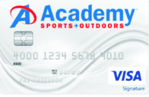 Academy Credit Card Login 2020 Reviews Credit Card Benefits