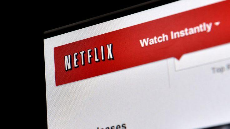 VIDEO ON DEMAND Netflix kündigt Deutschland-Start an