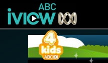 ABC4Kids iview website link