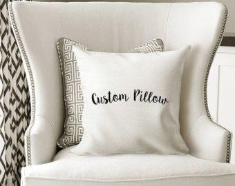 Custom cushion/Islamic home decor