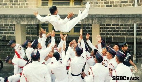 How To Join National Defence Academy by www.ssbcrack.com