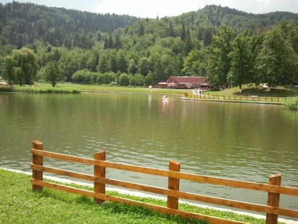 Lacul Noua, Brașov