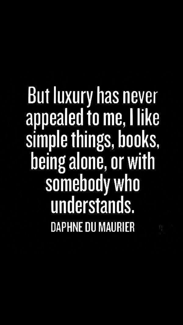 Another wonderful reason to love Du Maurier