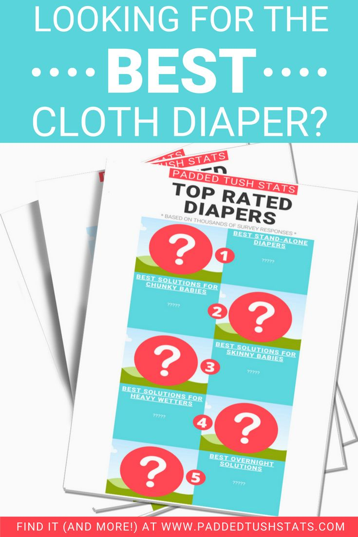 how to use all in one cloth diapers