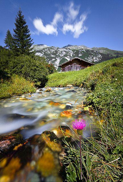 Obernberg am Brenner, Tyrol, Austria  i cant wait to go back to Europe!