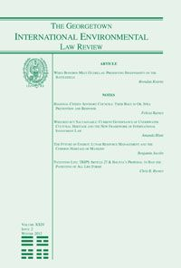best environmental law ideas law lawyers and  georgetown law school publishes the georgetown international environmental law review four times per year the
