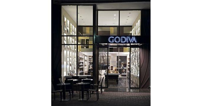 Godiva -Net Mimarlık