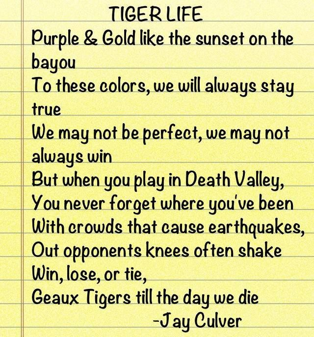 32 best images about Saints And Lsu Quotes I Love!! on ...