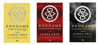 #70 La lettrice stanca: Endgame series
