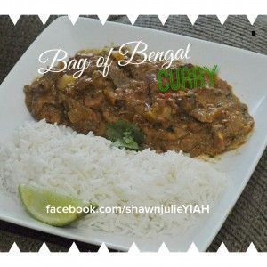 Bay of Bengal Curry