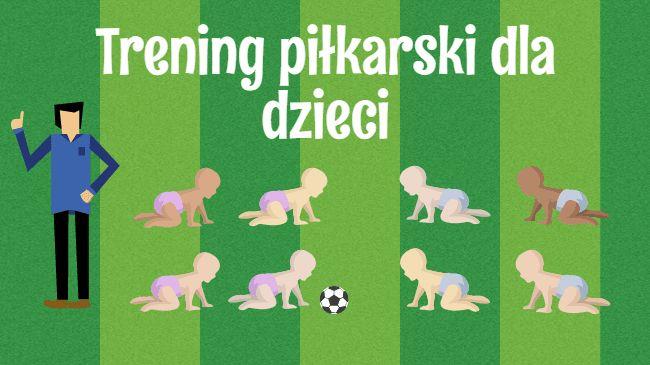 Trening dzieci w piłce nożnej • Zabawa i radość w treningu piłkarskim dla dzieci • Piłka dla dzieci • Rady dla trenera piłki nożnej #pilkanozna #futbol #sport #szkolenie #polska #dzieci