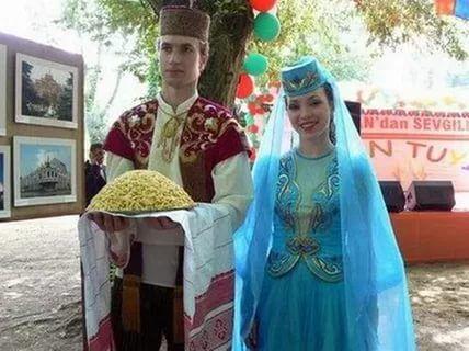 костюм татарский фото: 23 тыс изображений найдено в Яндекс.Картинках