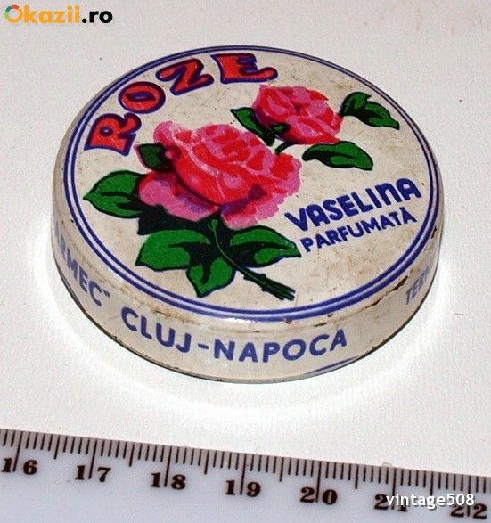 vaselina parfumata