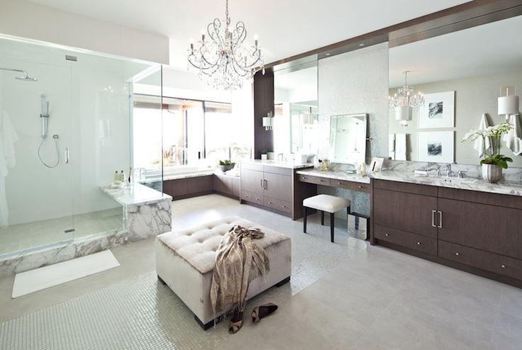 Die besten 17 Bilder zu Master bath auf Pinterest - schlafzimmer mit badezimmer