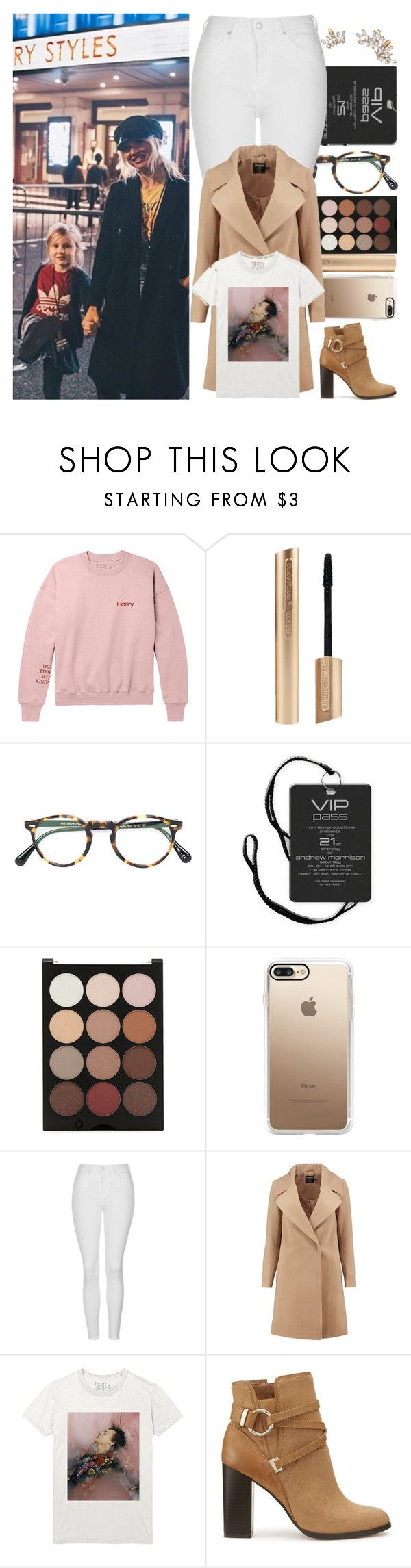 """With Lou Teasdale And Lux"" by angelbrubisc ❤ liked on Polyvore featuring Oliver Peoples, Forever 21, Casetify, Topshop, Boohoo, Miss Selfridge and Hermès"