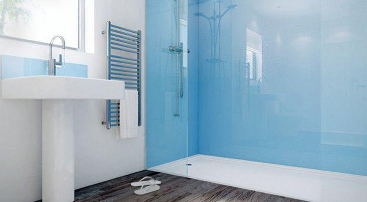 25 best ideas about panneau salle de bains sur pinterest for Panneau mural de douche