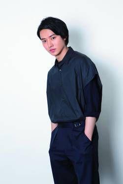 「国宝級イケメンランキング」が発表 1位は俳優の山崎賢人!