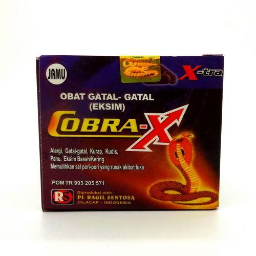 Obat Ular Cobra Obat Mujarab Sembuhkan Penyakit Kulit