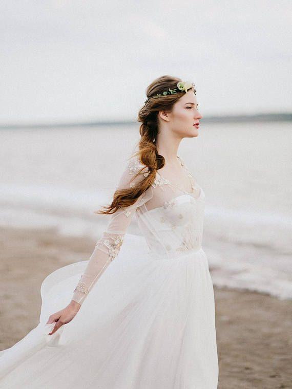 1797 besten Wedding Dresses Modest Bilder auf Pinterest ...