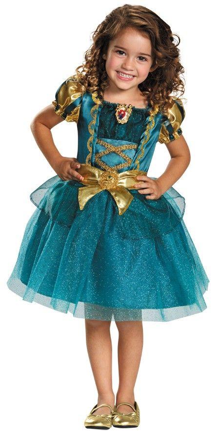 Merida Classic Toddler / Child Costume - Top 25+ Best Merida Brave Costume Ideas On Pinterest Brave