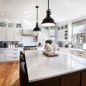 Kitchen Island Pendants