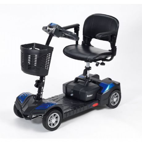 DRIVE MEDICAL SCOUT CLASS 2 MOBILITY SCOOTER from Pro Rider Mobility