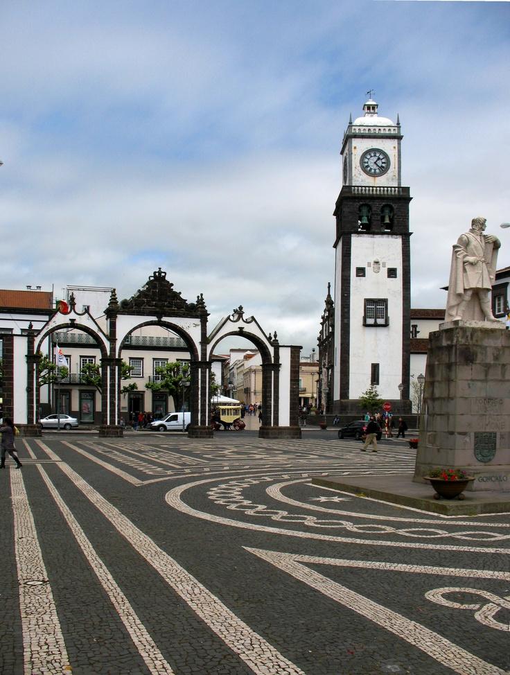 Sao Miguel, Acores