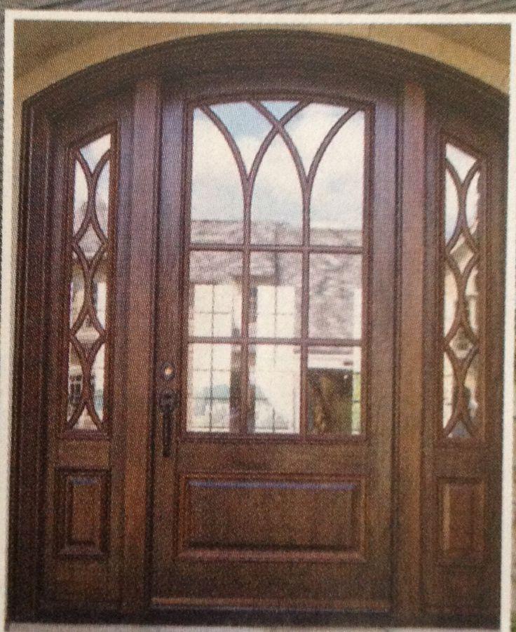 beautiful front door home envy pinterest