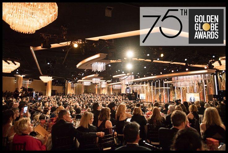 Un año más, la Asociación de la Prensa Extranjera en Hollywood han otorgado, en la madrugada del Domingo 7 de Enero, los prestigiosos premios cinematográficos y televisivos Globos de Oro. 'Tres anuncios en las afueras' (4) se convierte en la vencedora de la noche, seguida por 'La forma del agua' (2) y 'Lady Bird' (2)...  http://www.tavernamasti.com/2018/01/ganadores-globos-de-oro-2018.html