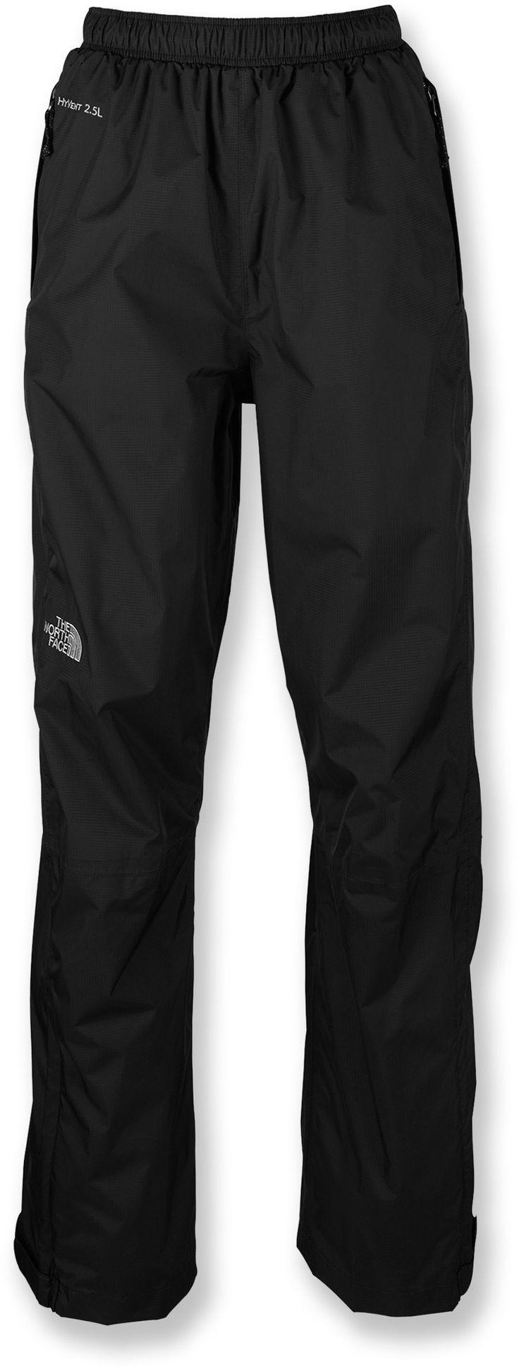 The North Face Venture Rain Pants - Women's