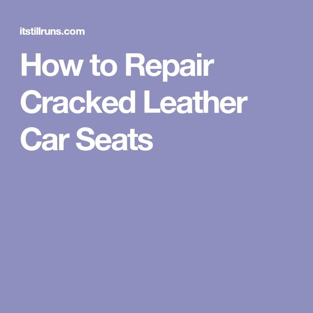 Best 25+ Clean Car Seats Ideas On Pinterest