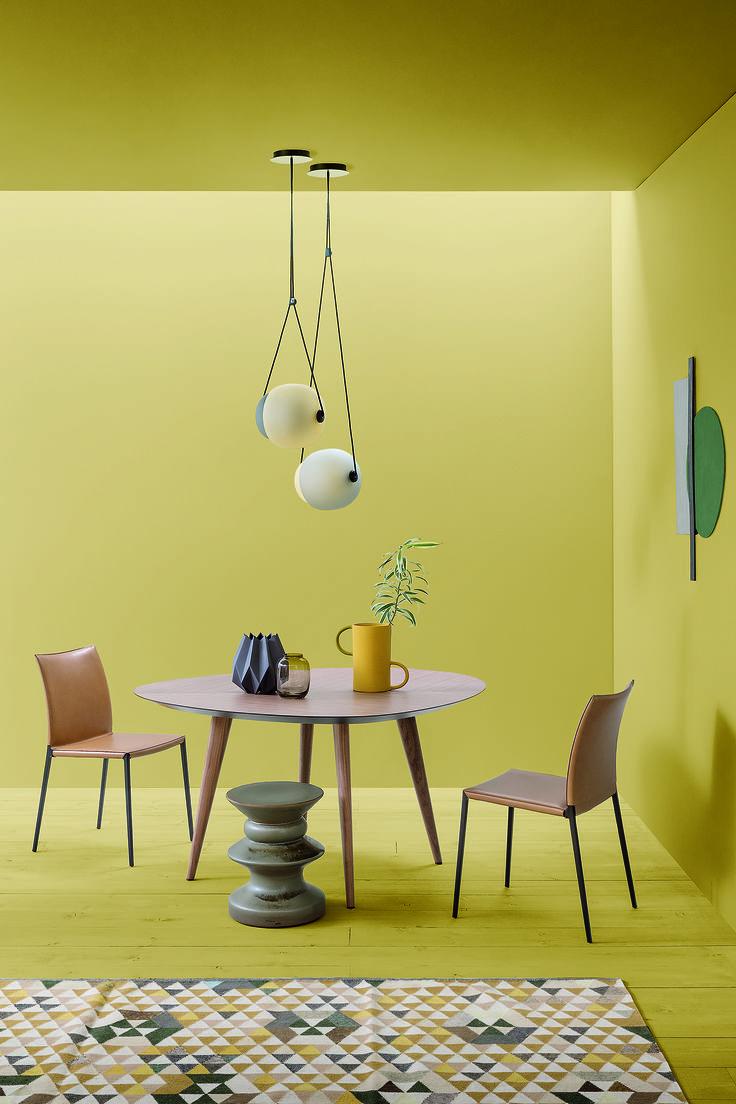 @zanotta  Brokis - lights - CAPSULA by Lucie Koldova - interior - design.
