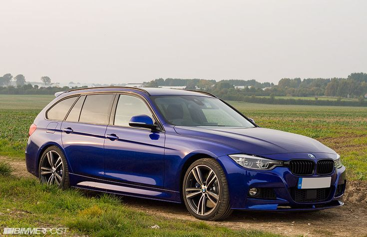 bmwf31 340i touring m package san marino blue bmw f31 3 series touring pinterest. Black Bedroom Furniture Sets. Home Design Ideas