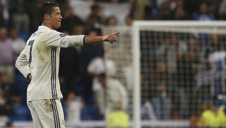 Noticias de hoy: Cristiano Ronaldo, al banquillo