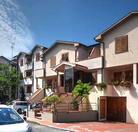 Abbattimento barriere architettoniche - TETTOfacile e Vimec, Caldine, 2014 - Francesco La Porta